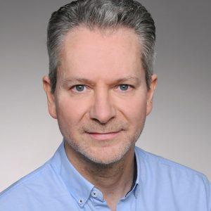 Dr. med. Jörg Andreas Larsen