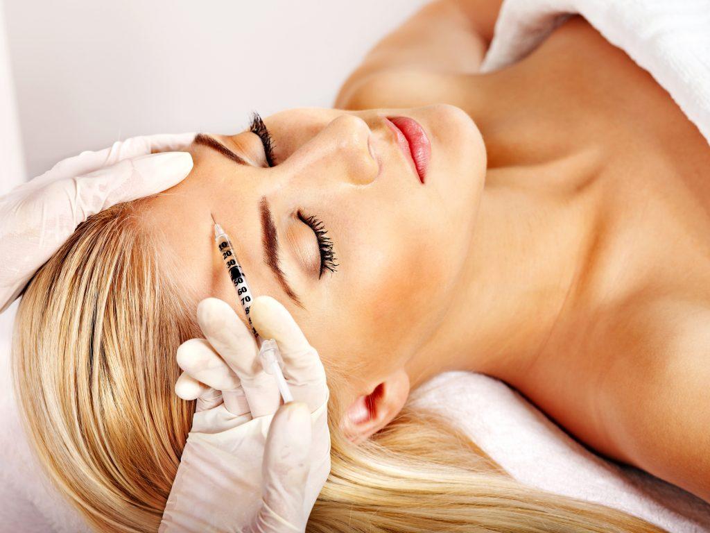 Botox Behandlung Hautarzt Köln Kruppa Larsen
